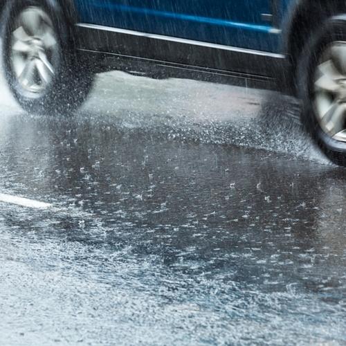 Don't let hail destroy your car.