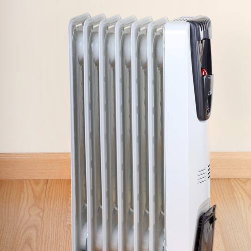 Your Home Heating Safety Tips: Safety Tips For Space Heaters And Other Heating
