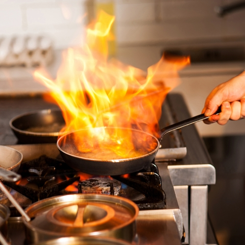 Carleton-Fundy Mutual Insurance CompanyTips For Preventing Kitchen Fires